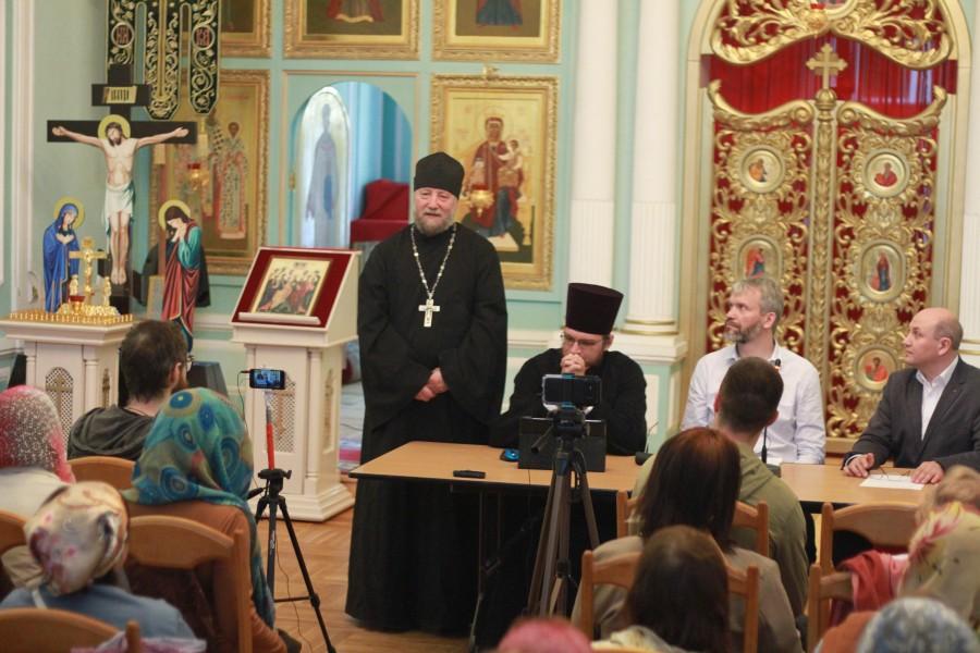 Протоиерей Георгий Белодуров