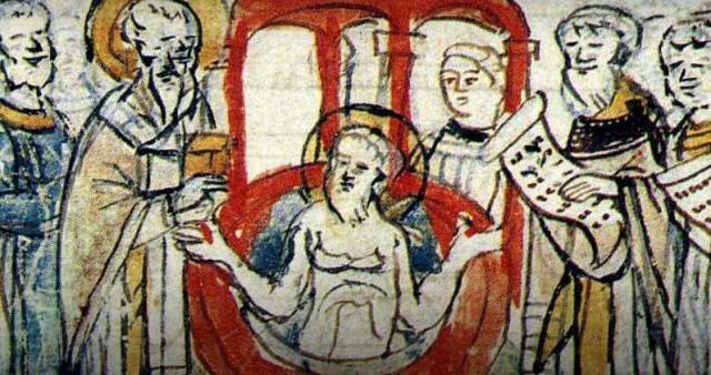 1030 лет спустя. Зачем России с Украиной второе крещение
