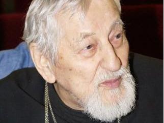 Боровой Виталий, протопресвитер (1916–2008)