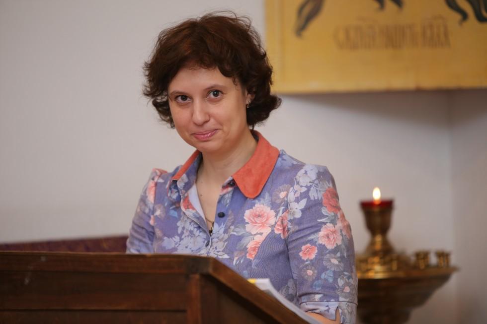 Евгения Литвиненко