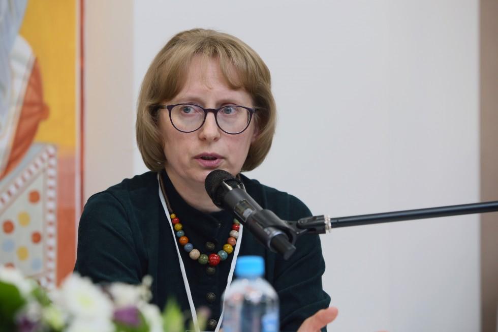 Лидия Крошкина