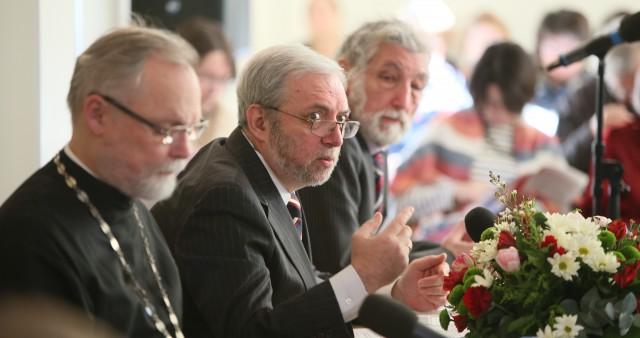 Итоги столетия после Октябрьского переворота обсудят на конференции в Подмосковье