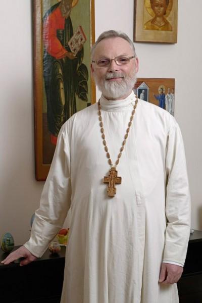 Отец Георгий Кочетков