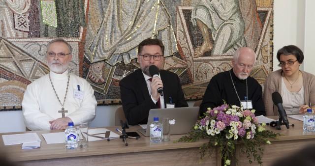 Служение и устройство церкви обсудят участники ежегодной богословской конференции СФИ