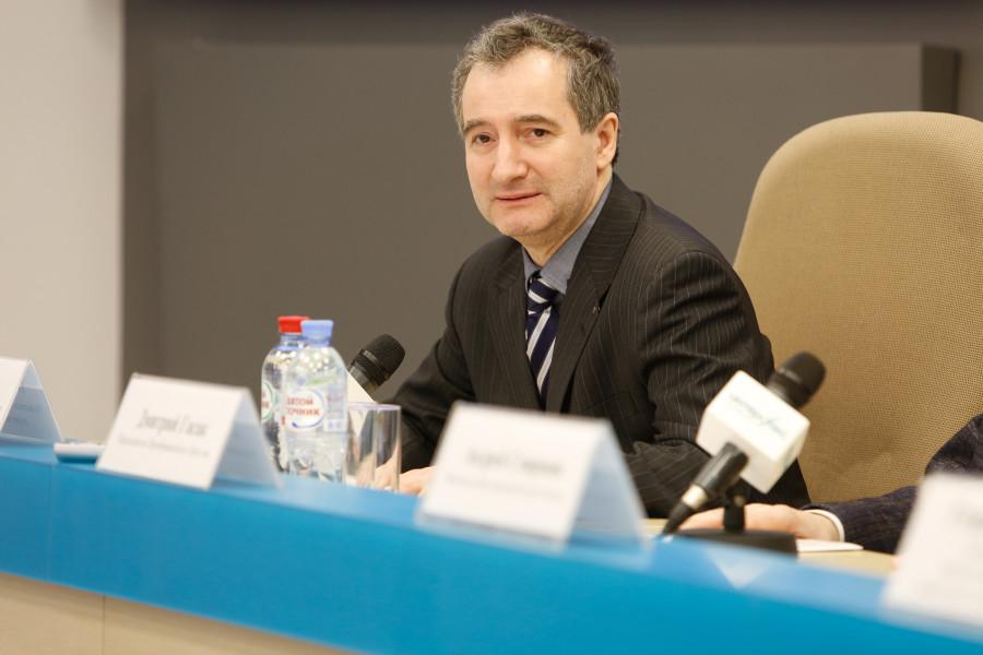 Олег Щербачёв
