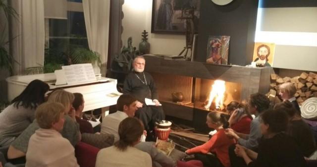 Вышло третье издание катехизиса священника Георгия Кочеткова