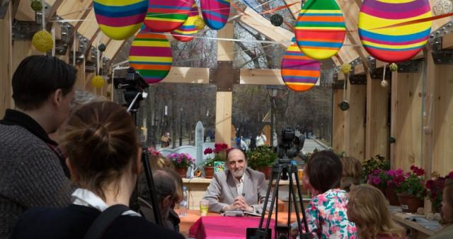 Что значит «праздновать Пасху» (Видео)