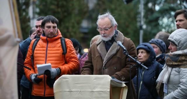 «Мы называем это – жертвы советских репрессий»