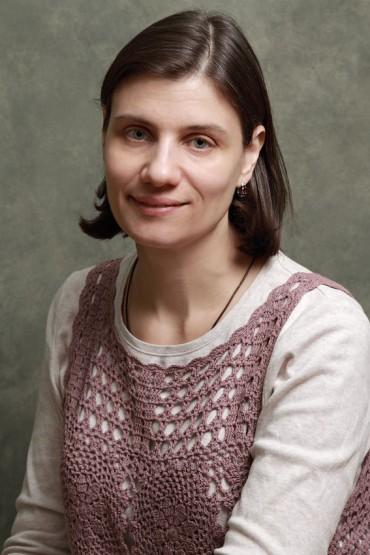 Ирина Викторовна Елисеева