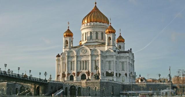 О покаянии в русской литературе говорили на Рождественских чтениях
