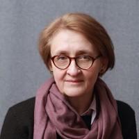 Лариса Юрьевна Мусина