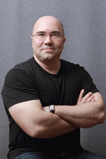 Николай Владимирович Клюев