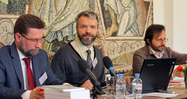 Открылась VII конференция СФИ по катехизации