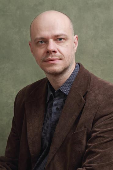 Алексей Борисович Сомов