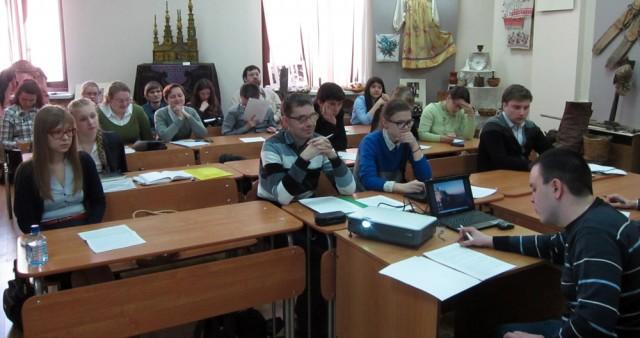 В МГУ проходит ежегодная конференция «Ломоносов»