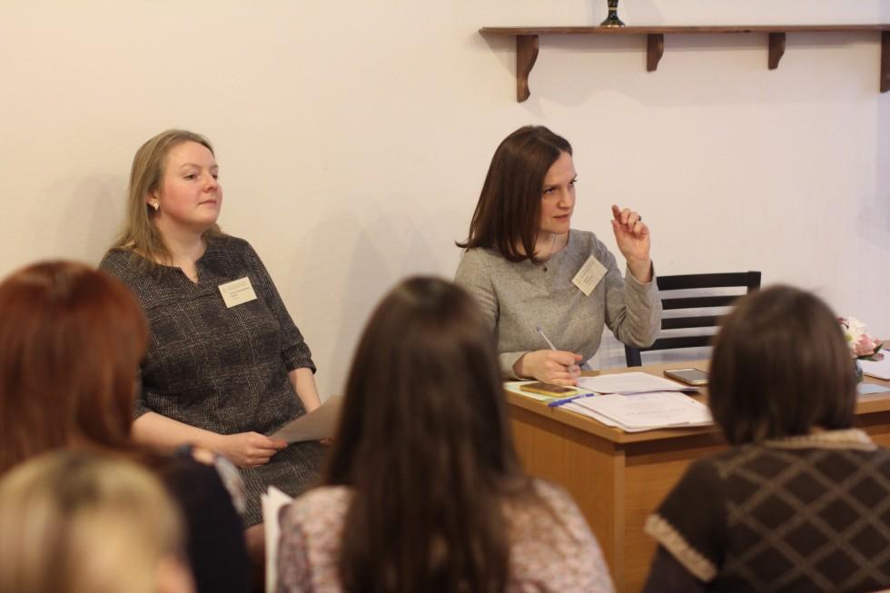 Ирина Чумакова (СФИ) рассказала о миссионерском служении российско-американского проповедника Питера Дейнеки сквозь железный занавес в СССР