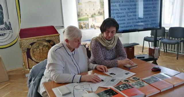 В Минске прошла международная конференция «Религия и коммуникации»