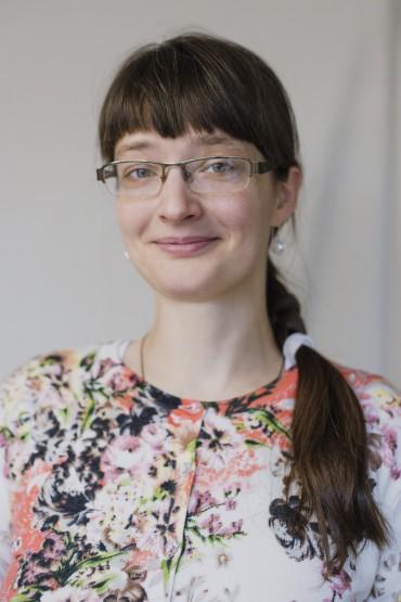 Ольга Валентиновна Кузнецова