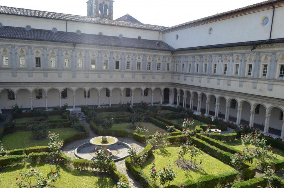 Богословский факультет Университета Северной Италии