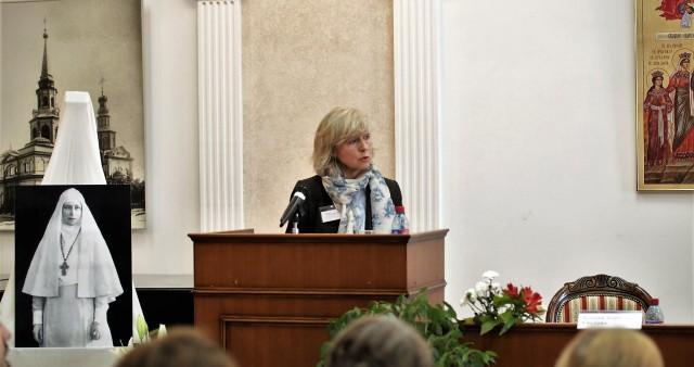 Представители СФИ выступили на Афанасьевских чтениях
