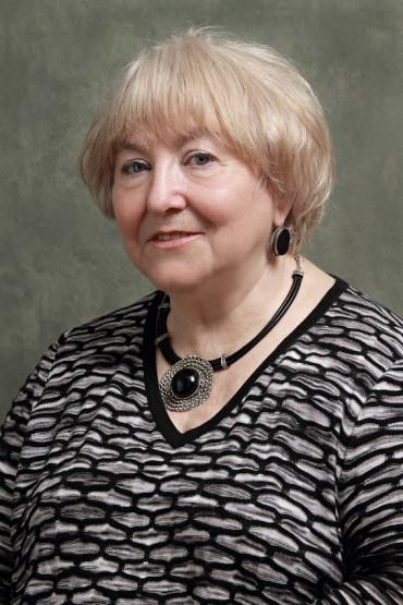 Светлана Сергеевна Неретина