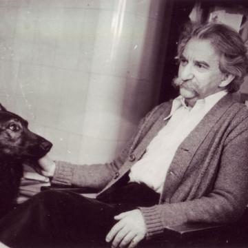 К 95-летию со дня рождения Юрия Лотмана в СФИ прошла встреча с его ученицей Людмилой Зайонц