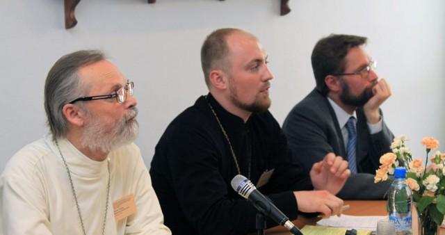 Этика и молитва в оглашении «слушающих»