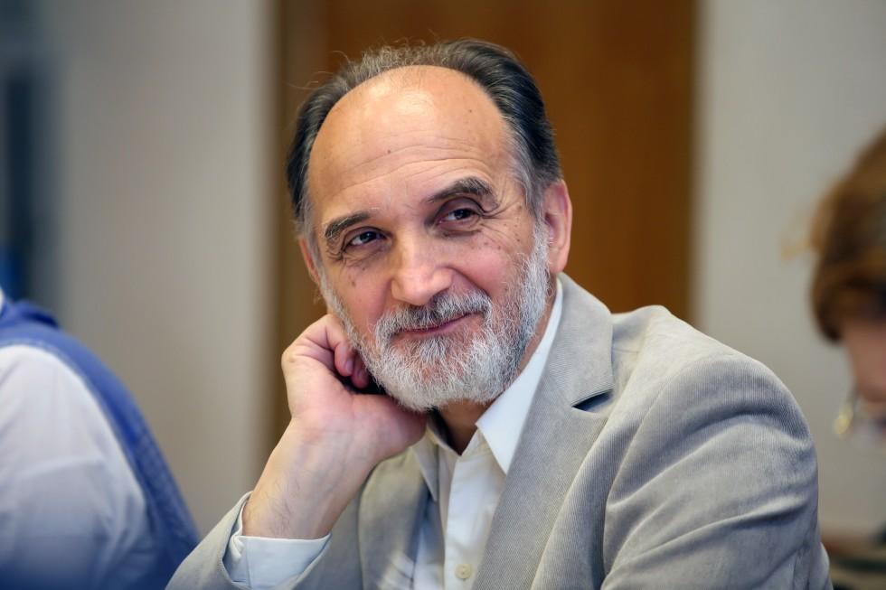 Профессор СФИАлександр Михайлович Копировский