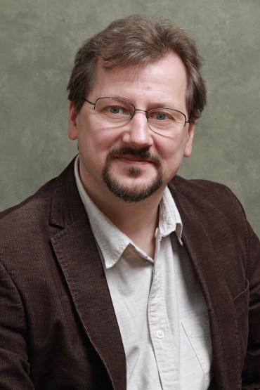 Александр Сергеевич Баранов