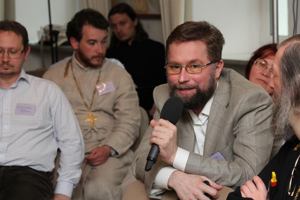 катехизатор Дмитрий Гасак