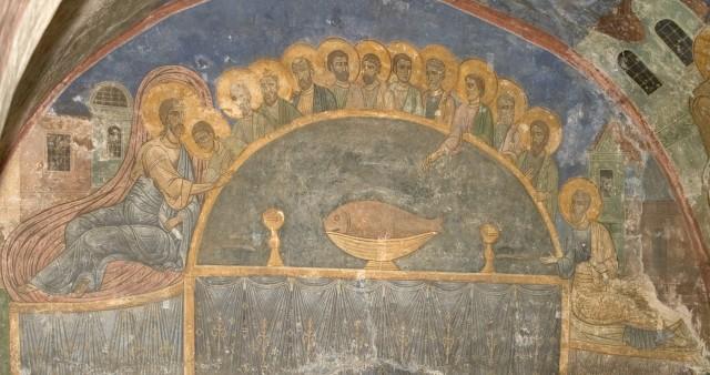 Современная православная экклезиология: единство Церкви и церковные разделения