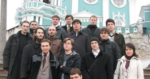 Как молились православные братства 100 лет назад