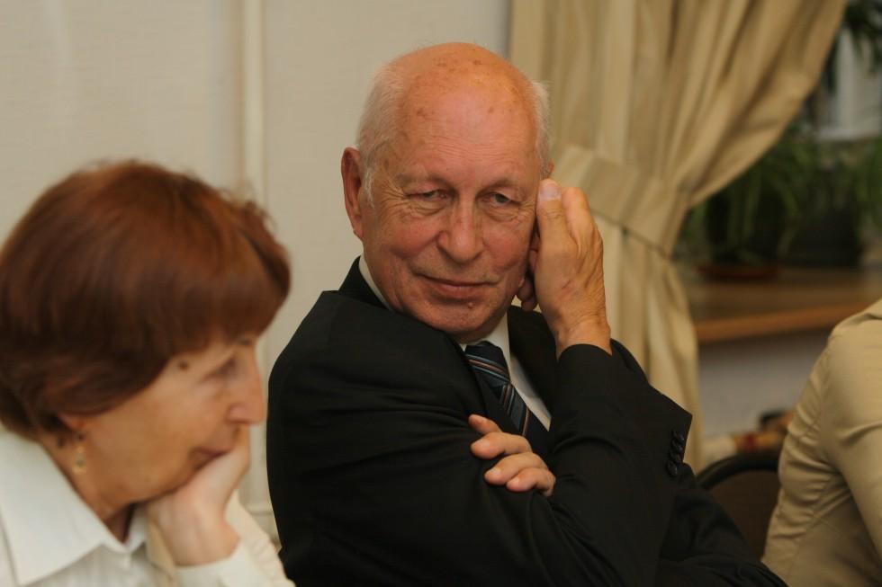Александр Викторович Багров, доктор физико-математических наук, ведущий научный сотрудник Института астрономии РАН
