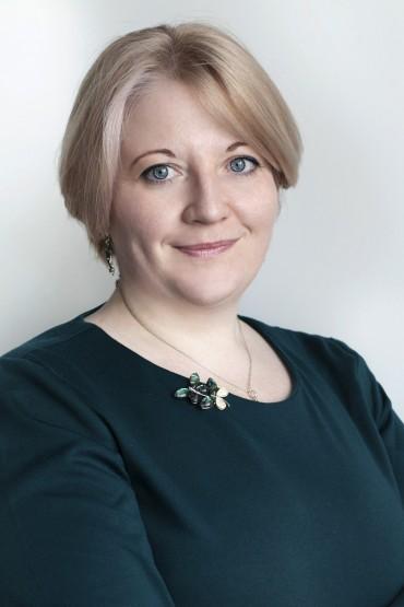Ольга Николаевна Кочеткова