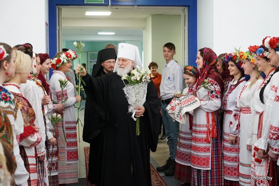 Фото:Официальный сайт Синодального отдела религиозного образования и катехизации Белорусского Экзархата