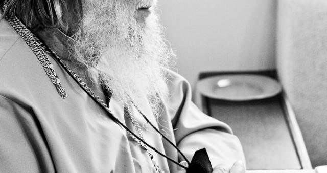 «Подлинный  святомученик»